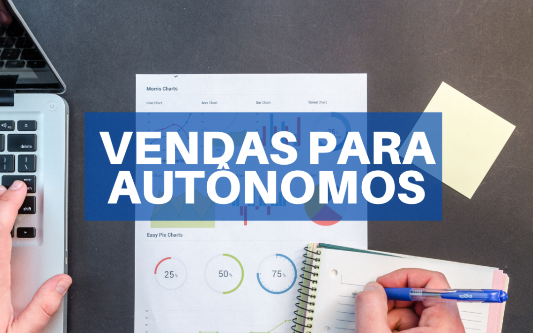 Marketing e Vendas para Autônomos