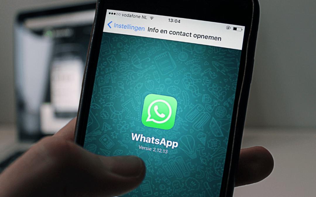 Como Criar uma Lista de Transmissão no WhatsApp