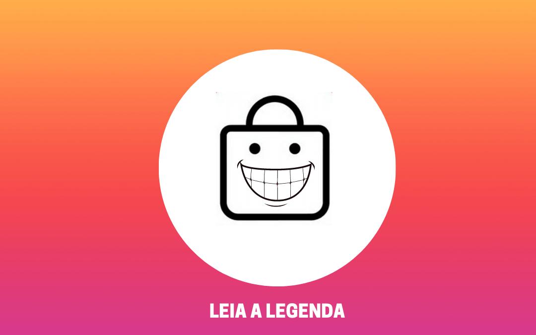 """Atualização do Instagram: Como a criação do Ícone """"lojas"""" facilita e beneficia as empresas online"""