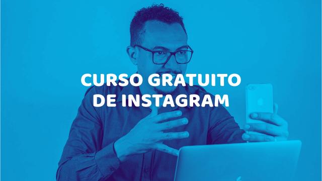 Curso Gratuito de Instagram para Negócios
