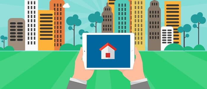 Plataformas para vender imóveis através da internet, conheça as 5 melhores