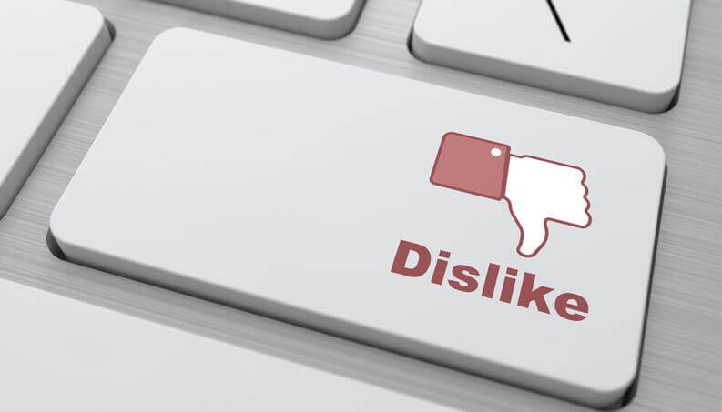 Quando as redes sociais podem se tonar um problema para o meu negócio?